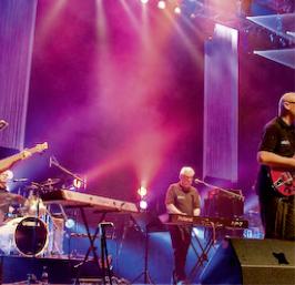 Billy Rock Band Hier Direkt Online Buchen